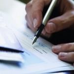 Formulaire de demande d'allocation veuvage
